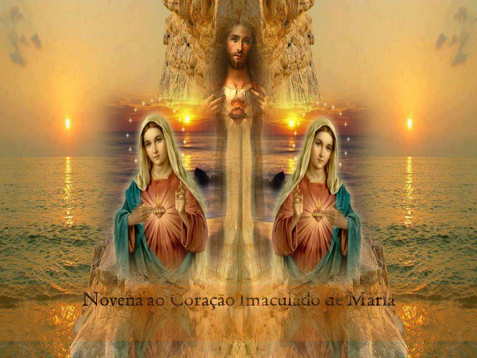 Novena ao Coração Imaculado de Maria