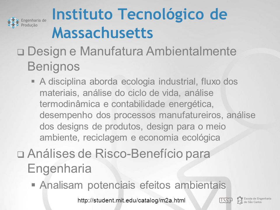 Instituto Tecnológico de Massachusetts