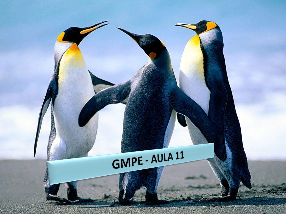 GMPE - AULA 11