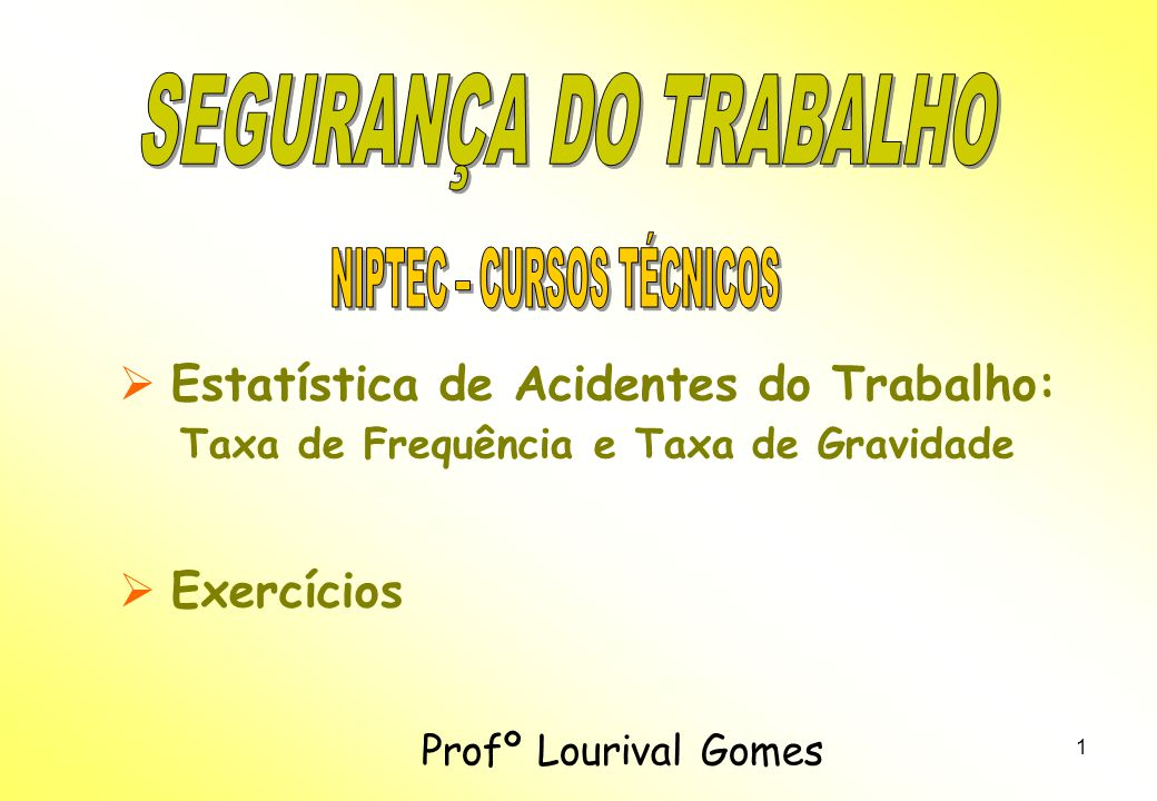NIPTEC – CURSOS TÉCNICOS