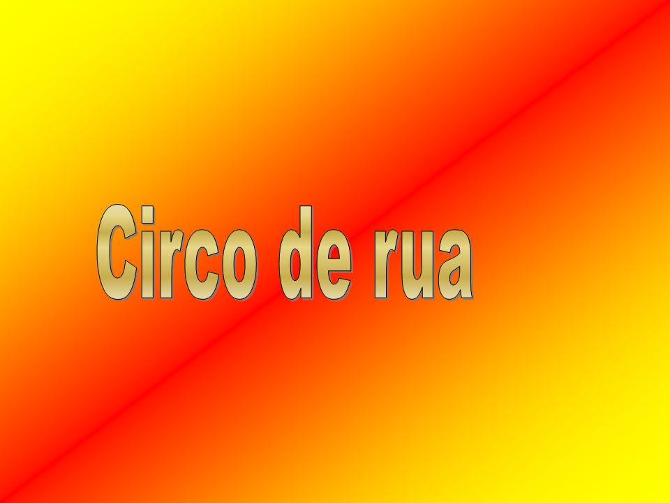 Circo de rua