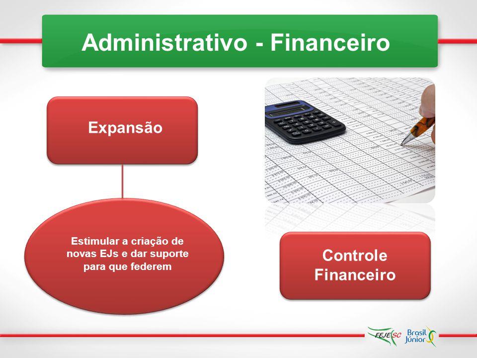 Administrativo - Financeiro
