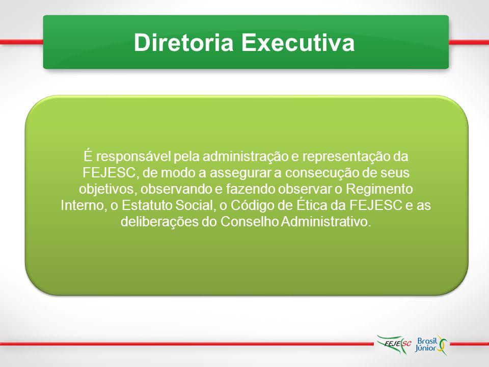 Diretoria Executiva