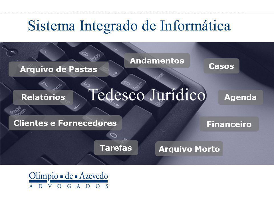 Sistema Integrado de Informática