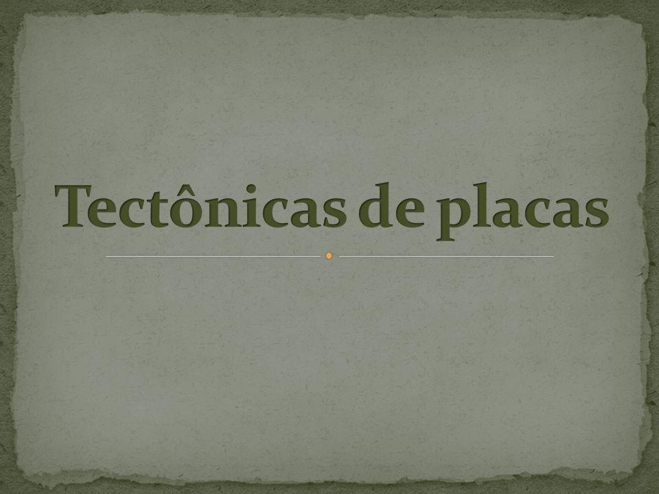 Tectônicas de placas
