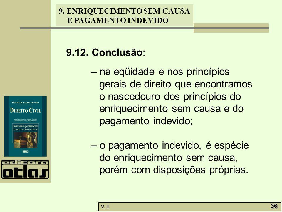 9.12. Conclusão: