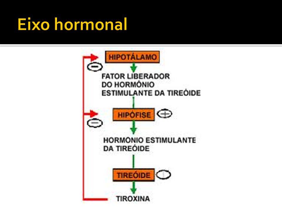 Eixo hormonal