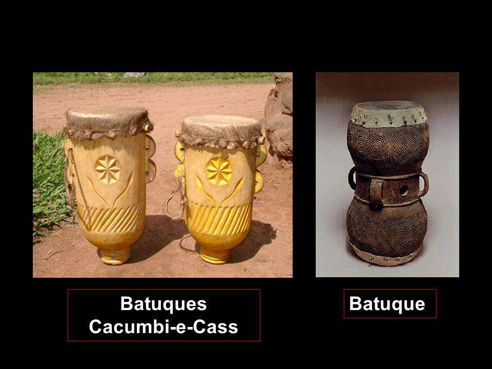 Batuques Cacumbi-e-Cass Batuque