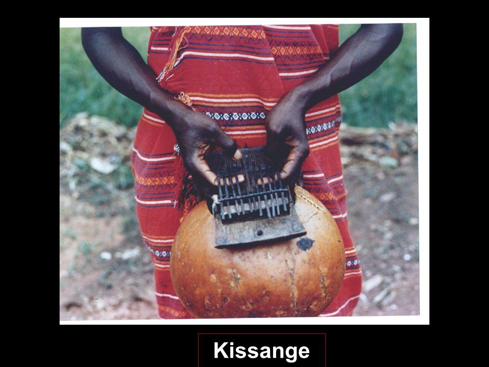 Kissange