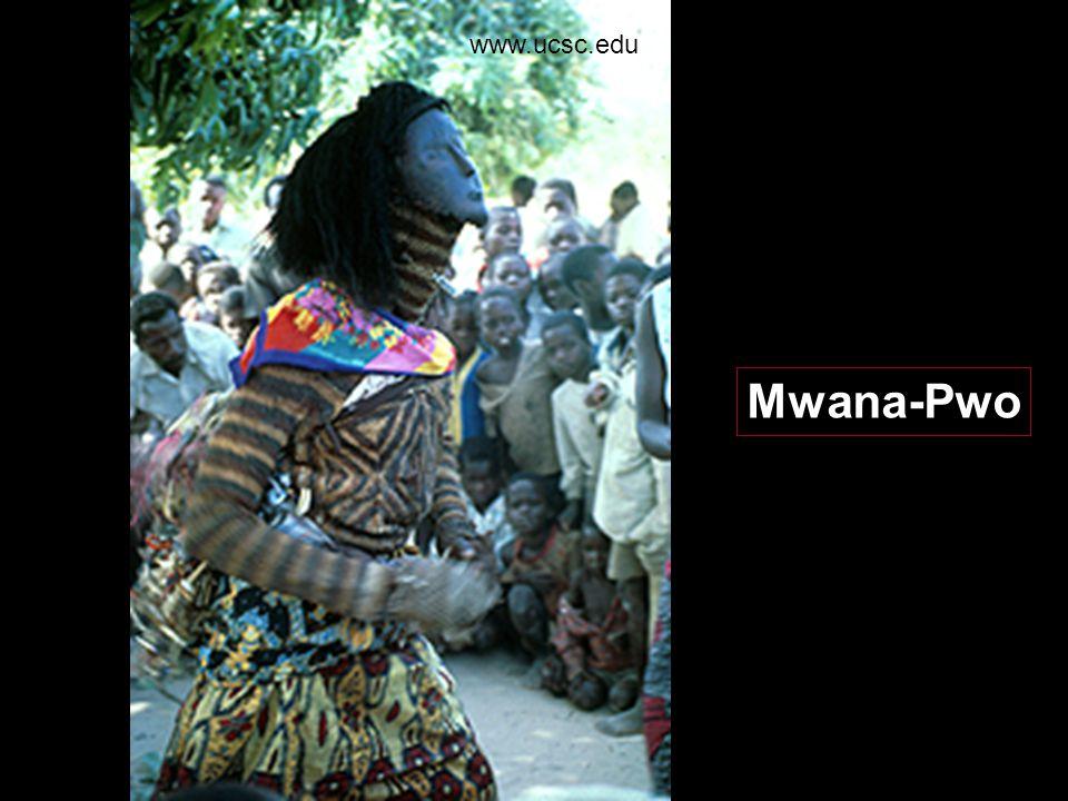 www.ucsc.edu Mwana-Pwo