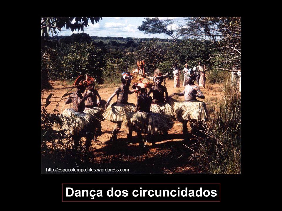 Dança dos circuncidados