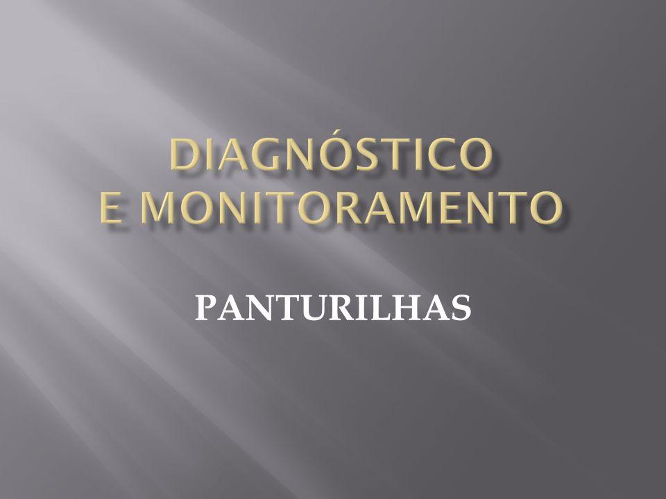 DIAGNÓSTICO E MONITORAMENTO