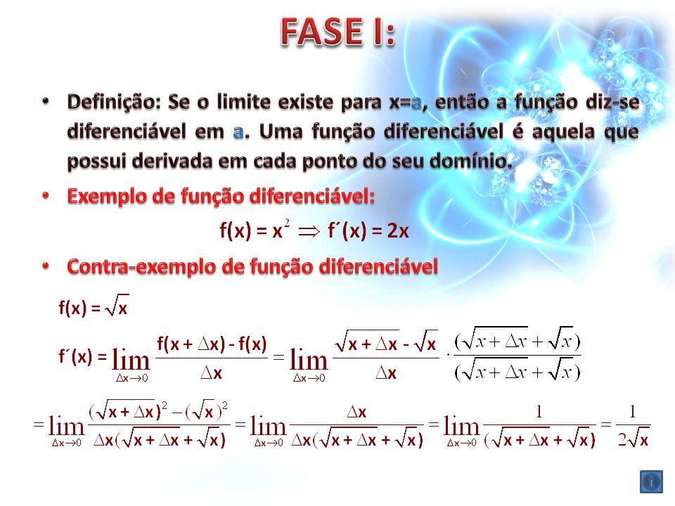 FASE I:
