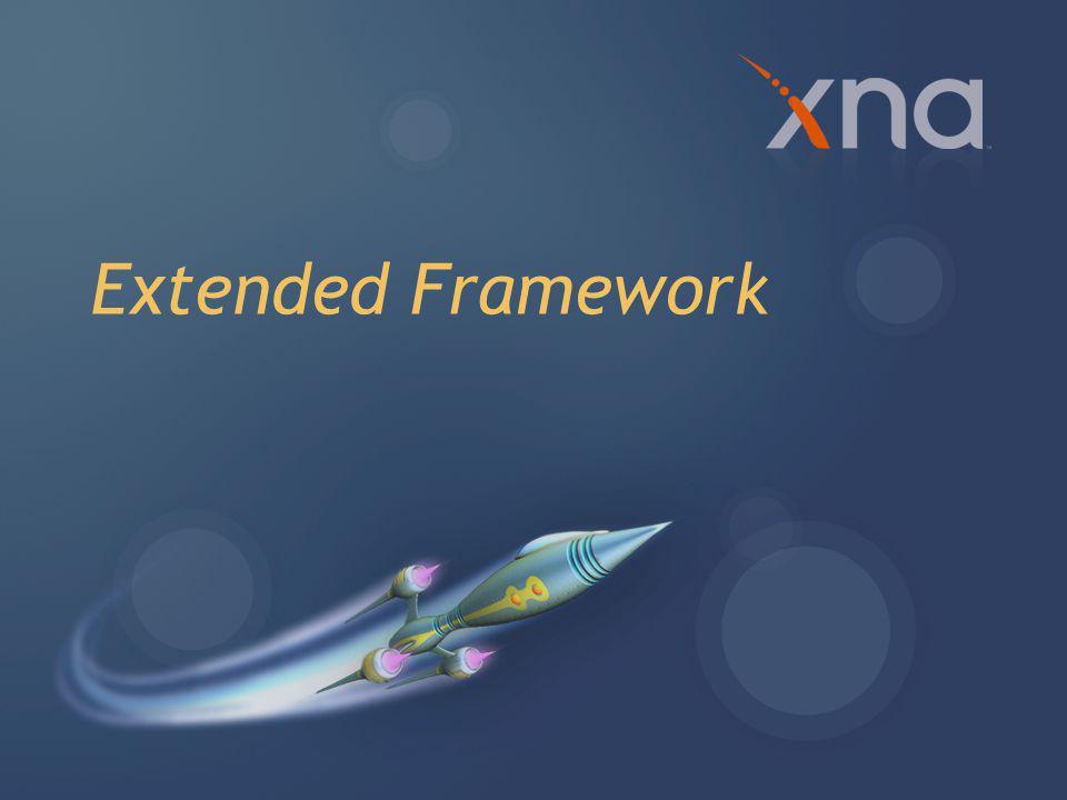 Extended Framework
