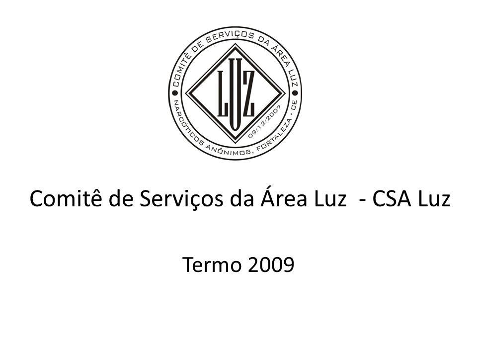 Comitê de Serviços da Área Luz - CSA Luz