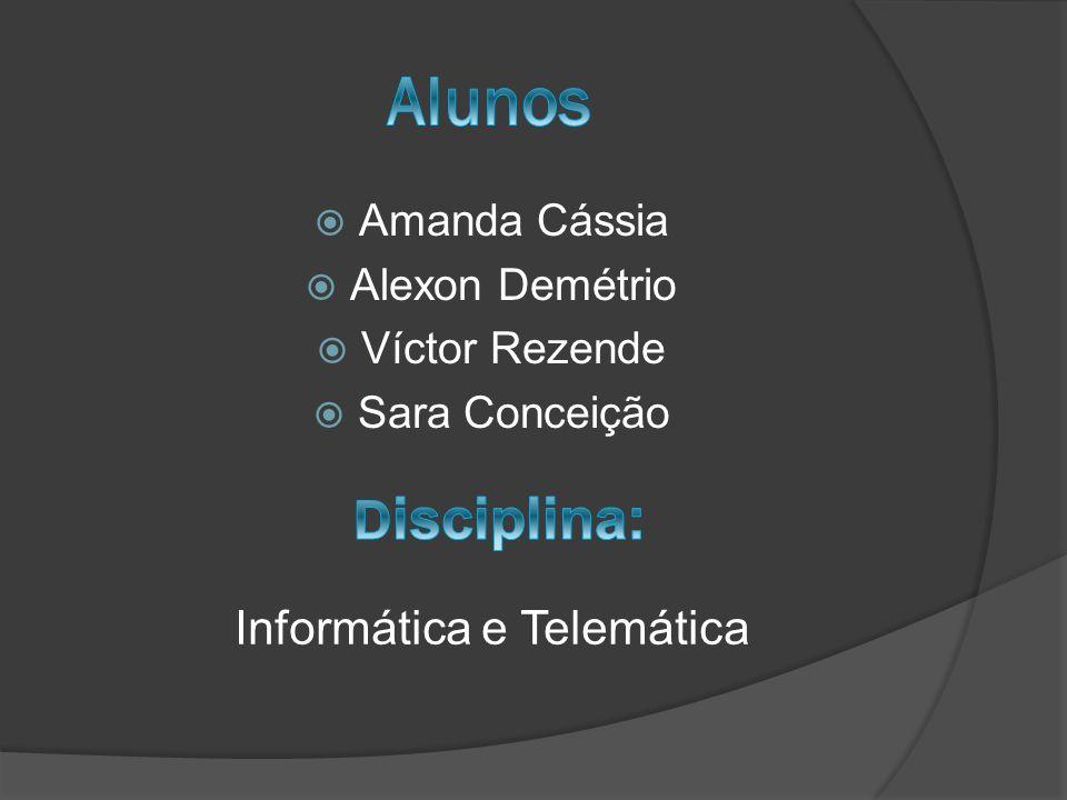 Informática e Telemática