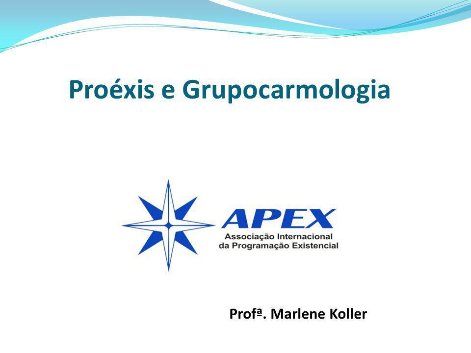 Proéxis e Grupocarmologia