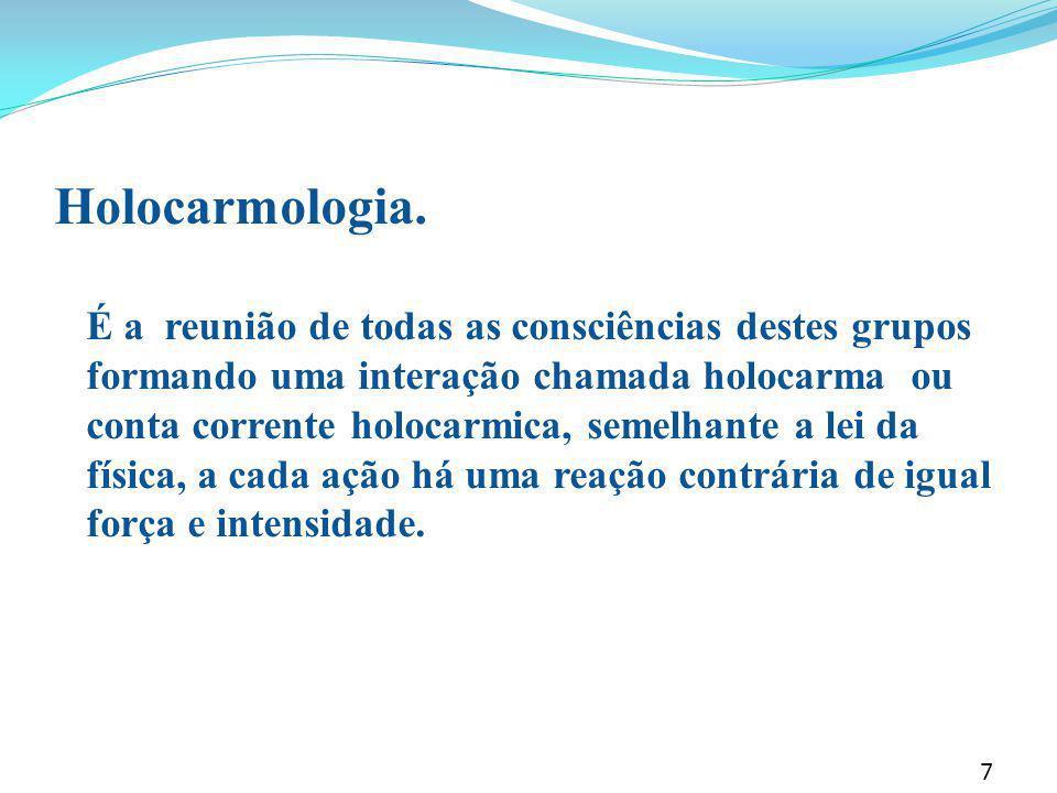 Holocarmologia.