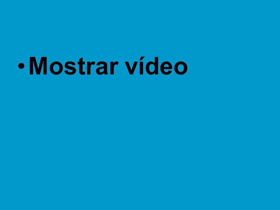 Mostrar vídeo