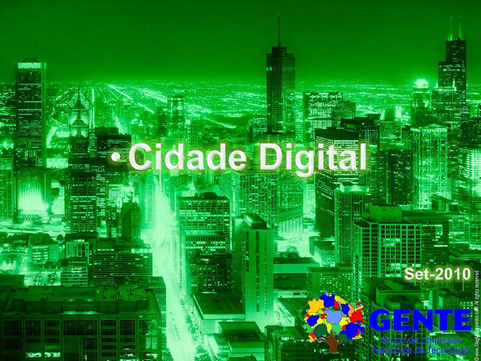 Cidade Digital Set-2010