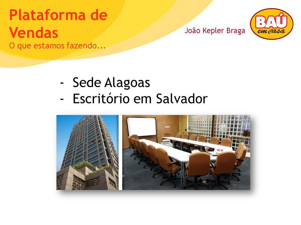 Escritório em Salvador