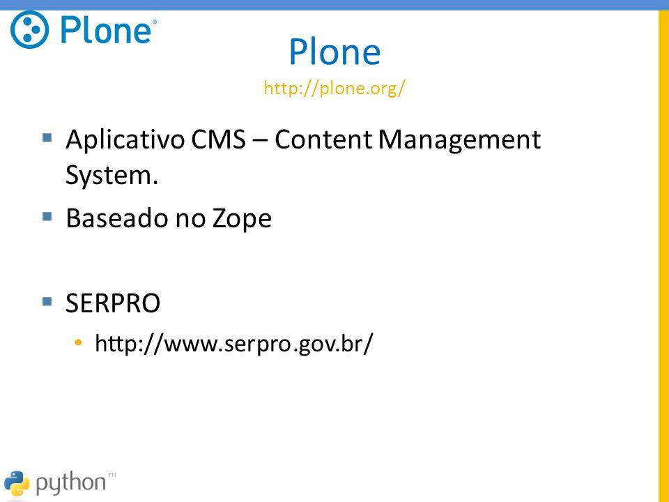 Plone http://plone.org/