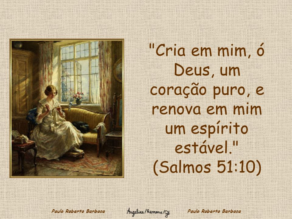 Paulo Roberto Barbosa Paulo Roberto Barbosa