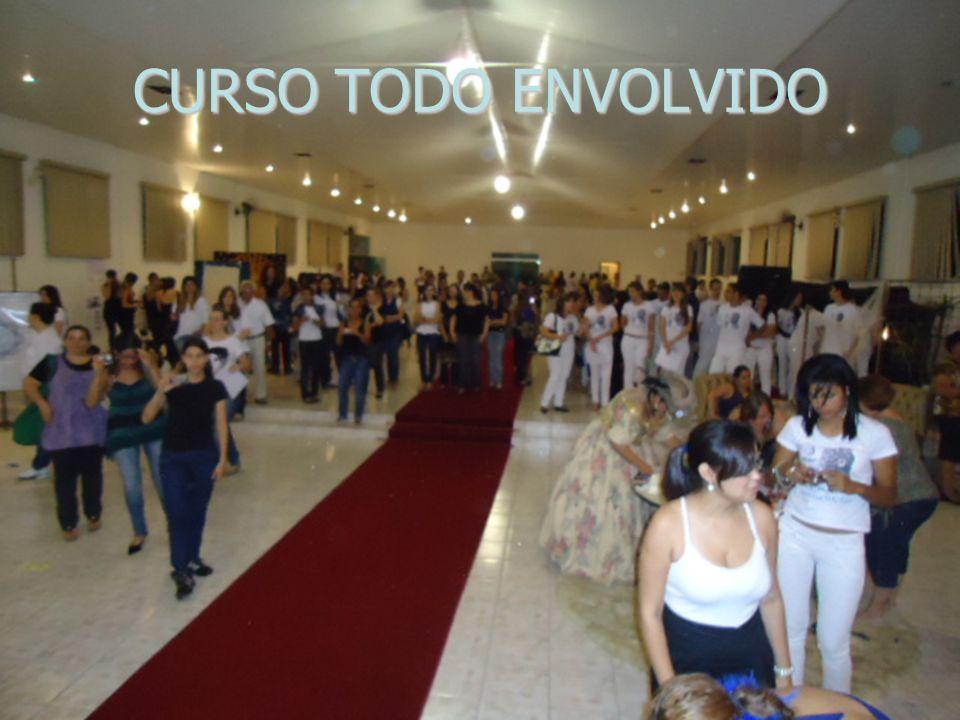 CURSO TODO ENVOLVIDO