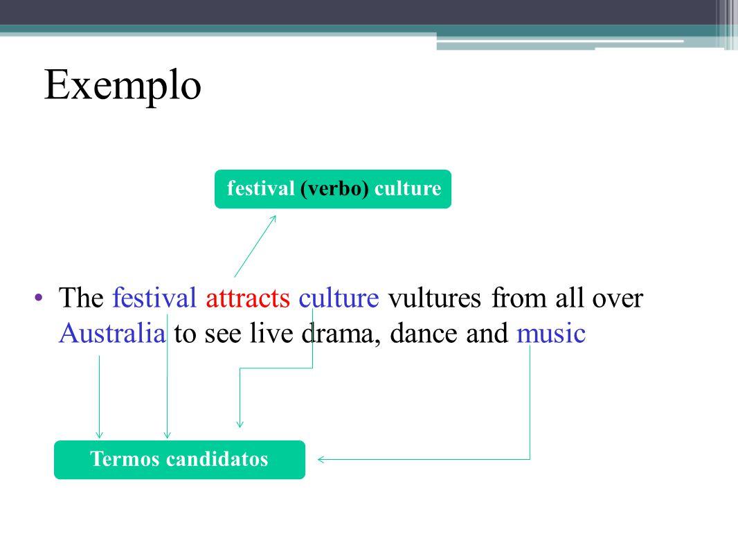 festival (verbo) culture