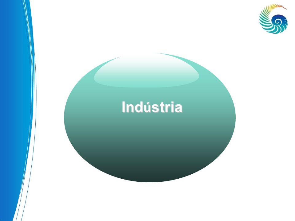 Indústria