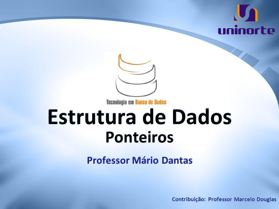 Professor Mário Dantas