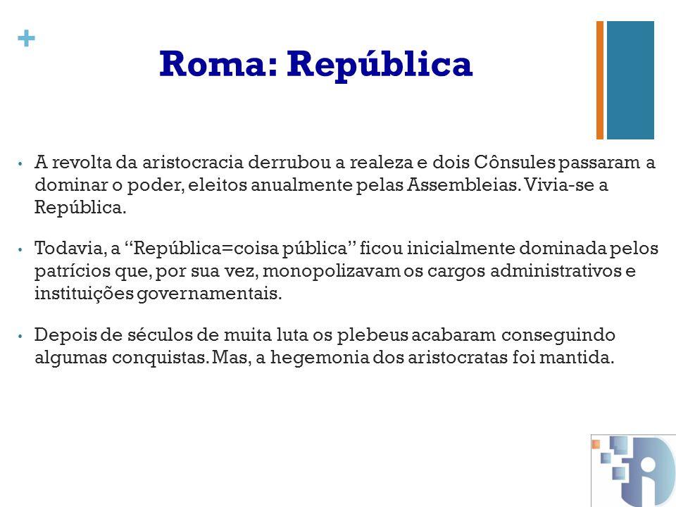 Roma: República
