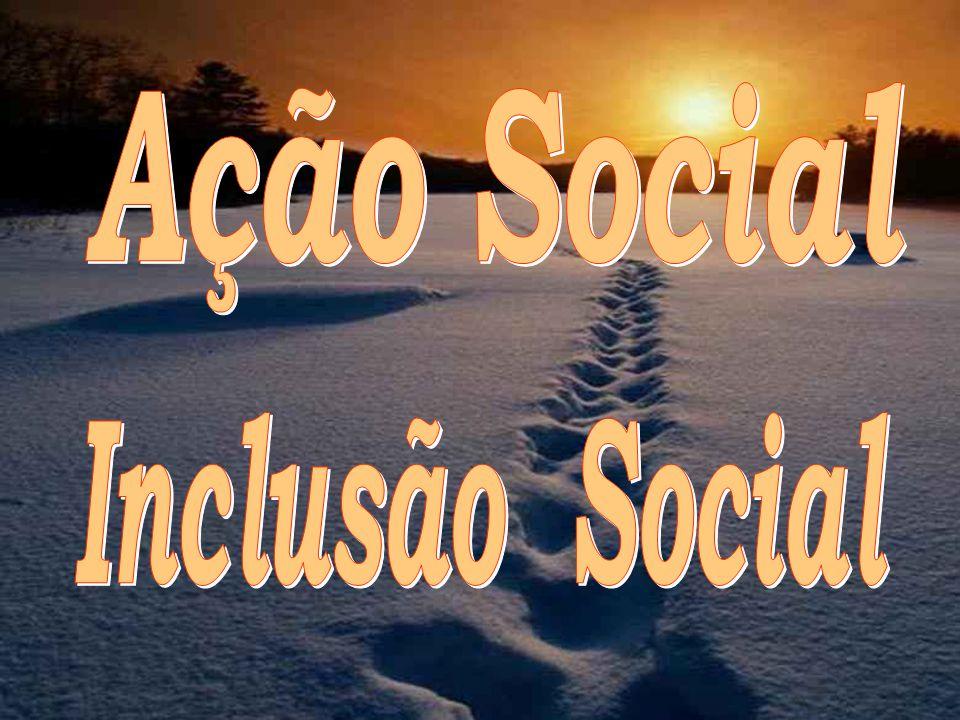 Ação Social Inclusão Social