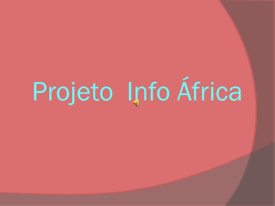 Projeto Info África