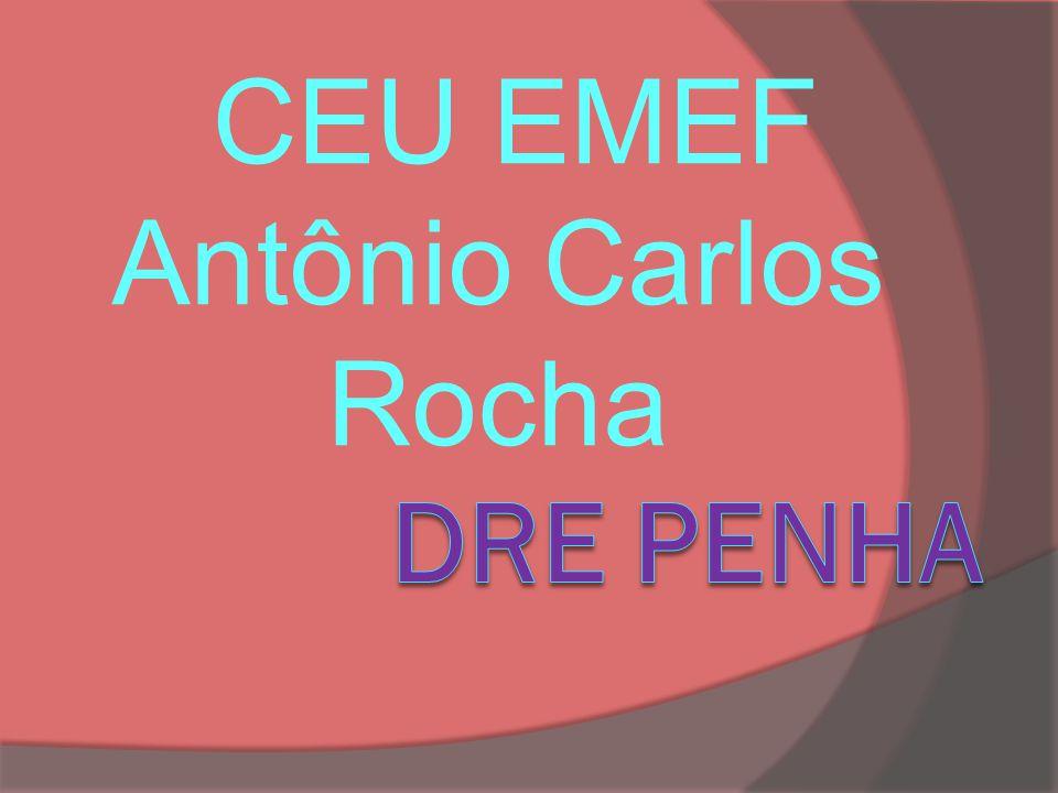CEU EMEF Antônio Carlos Rocha