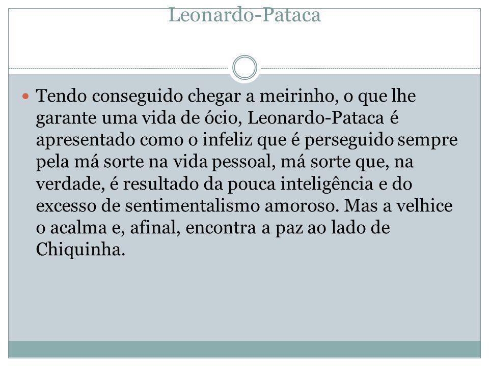 Leonardo-Pataca