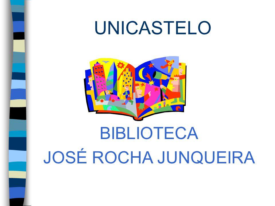 BIBLIOTECA JOSÉ ROCHA JUNQUEIRA