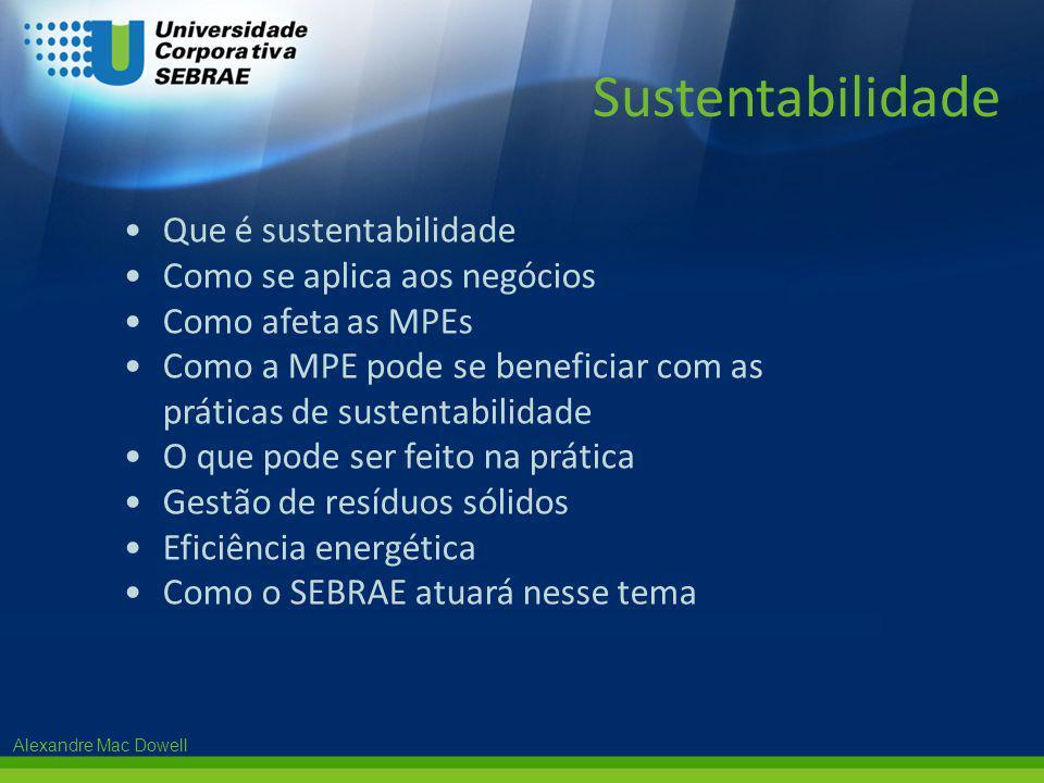 Sustentabilidade Que é sustentabilidade Como se aplica aos negócios