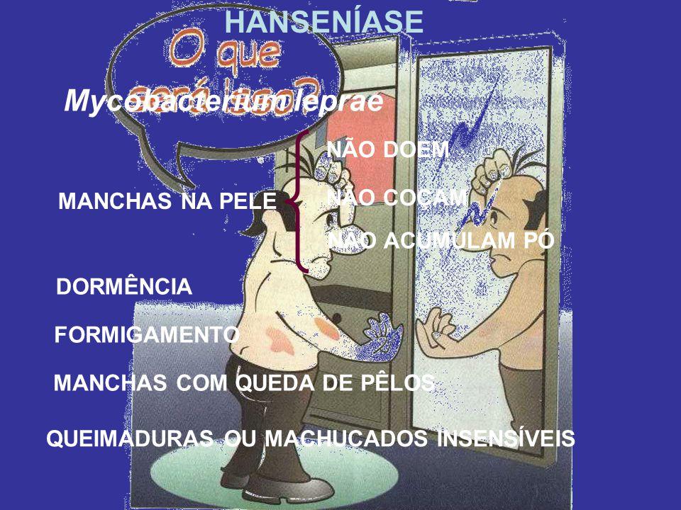 MANCHAS COM QUEDA DE PÊLOS