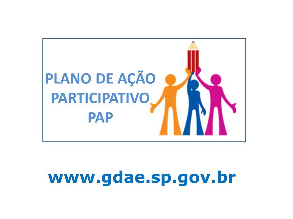 PLANO DE AÇÃO PARTICIPATIVO