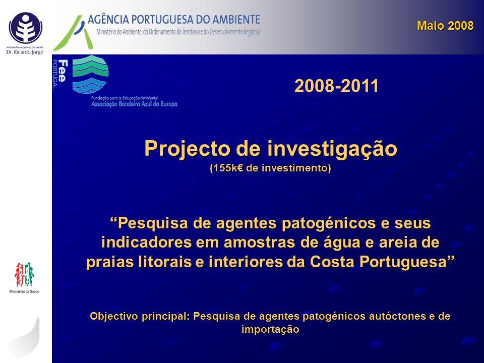 Maio 2008 2008-2011.