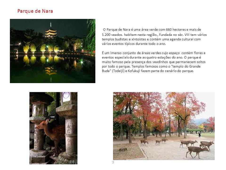 Parque de Nara