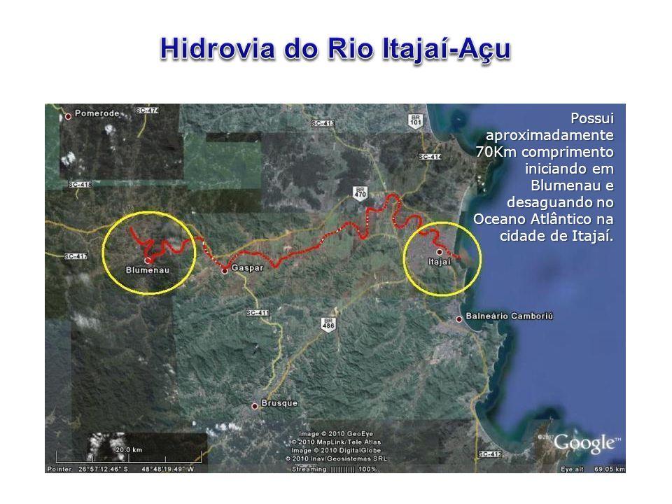 Hidrovia do Rio Itajaí-Açu
