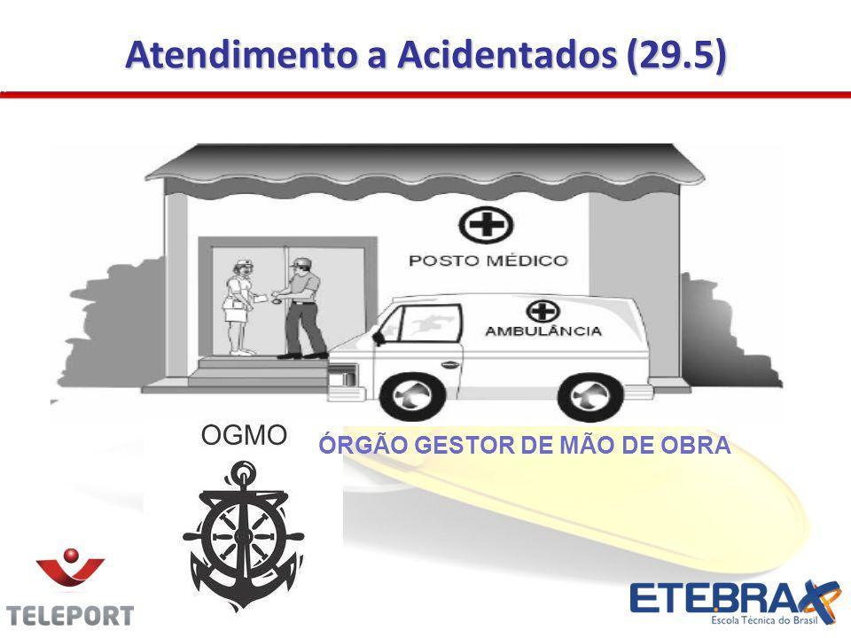 Atendimento a Acidentados (29.5)