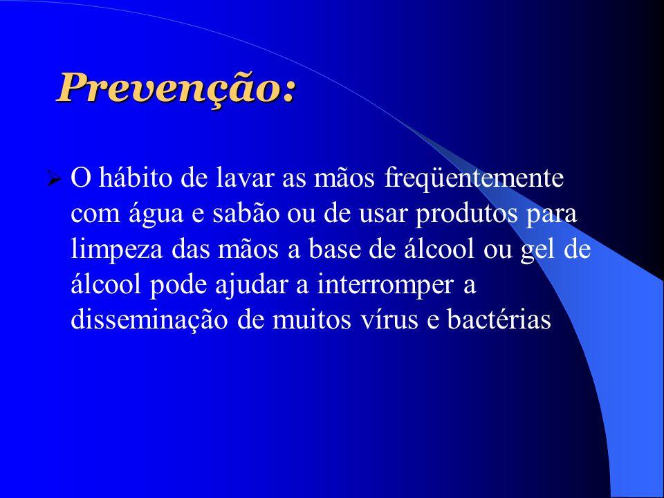 Prevenção: