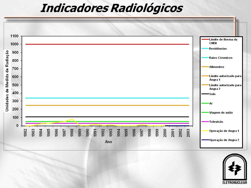 Indicadores Radiológicos