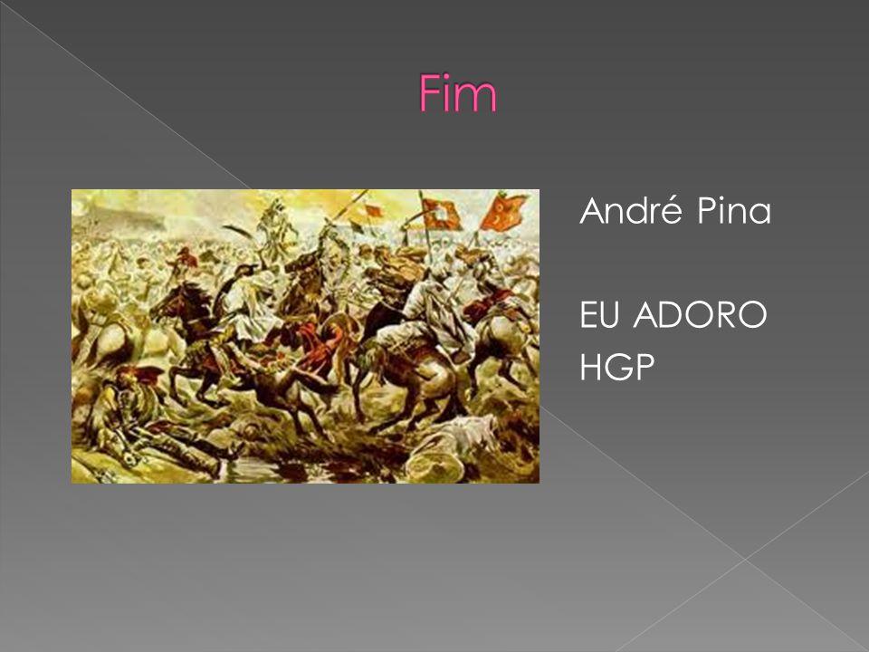 Fim André Pina EU ADORO HGP