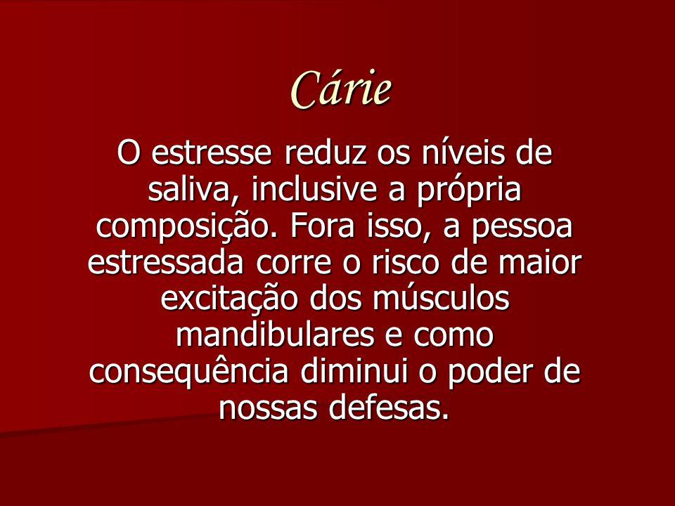 Cárie