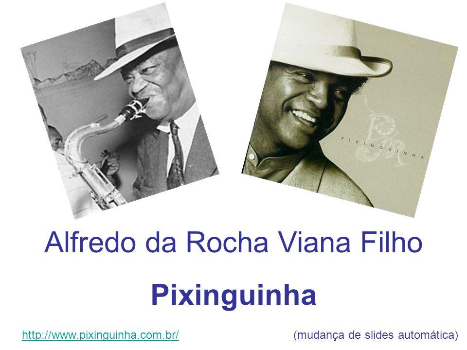 Alfredo da Rocha Viana Filho