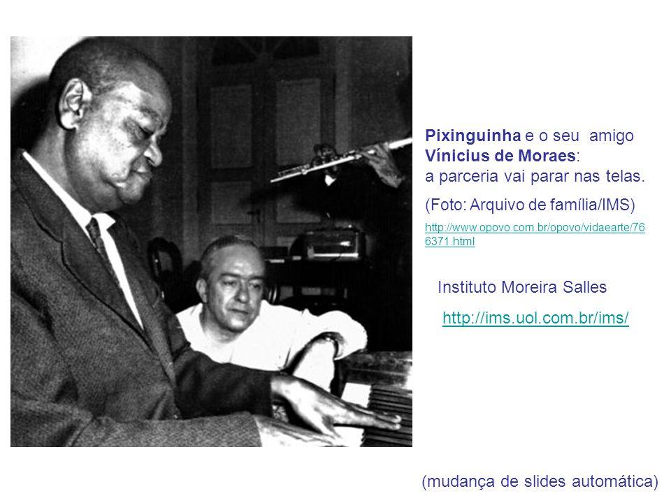 Instituto Moreira Salles http://ims.uol.com.br/ims/